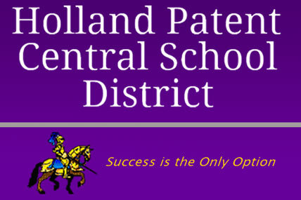 Holland Patent Schools